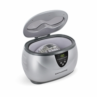 Magnasonic MGUC500 Professional Ultrasonic Jewelry & Eyeglass Cleaner With Digital Timer<!--MGUC500-->