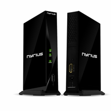 Nyrius ARIES Home HDMI Digital Wireless Transmitter & Receiver for HD 1080p Video Streaming with IR Remote Extender - NAVS500