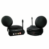 Nyrius NY-GS3200 5.8GHz 6 Channel Wireless Audio/Video Sender Transmitter & Receiver System with IR Remote Extender