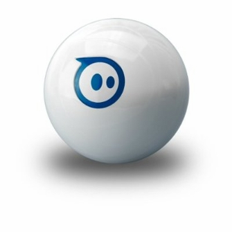 Orbotix SPHERO Robotic Ball Gaming System for iPhone, iPad, iPod Touch and Android Devices<!--SPHERO-->