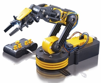 OWI Robotic Arm Edge<!--OWIARM-->