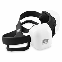 Pure Therapy� Wireless Neck & Shoulder Massager  featuring Shiatsu Deep Tissue Kneading with Personalized Pressure Adjustment<!--42001-->