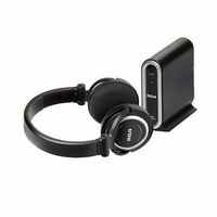 RCA CWHP205 Wireless Stereo Headphones and 2.4GHz Transmitter<!--CWHP205-->