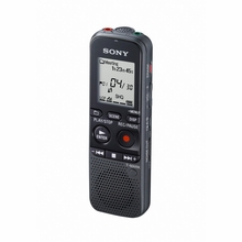 Sony Digital Flash Voice Recorder - ICD-PX312