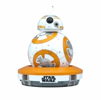 Sphero BB-8 App Controlled Droid  for iPhone, iPad, iPod Touch and Android Devices<!--R001ROW-->