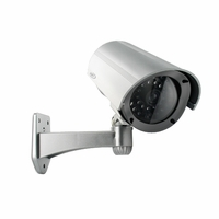 SVAT ISC300 Imitation Security Camera with Realistic Flashing LED<!--ISC300-->