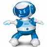 TOSY Robotics DiscoRobo Toy with Voice-Blue