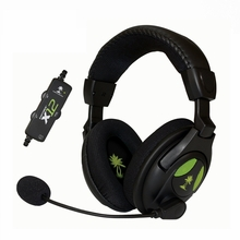 Turtle Beach Ear Force X12 Gaming Headset with Amplified Stereo Sound for PC and XBOX 360