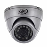 Ultra High Resolution Indoor/Outdoor Dome Security Camera-11061