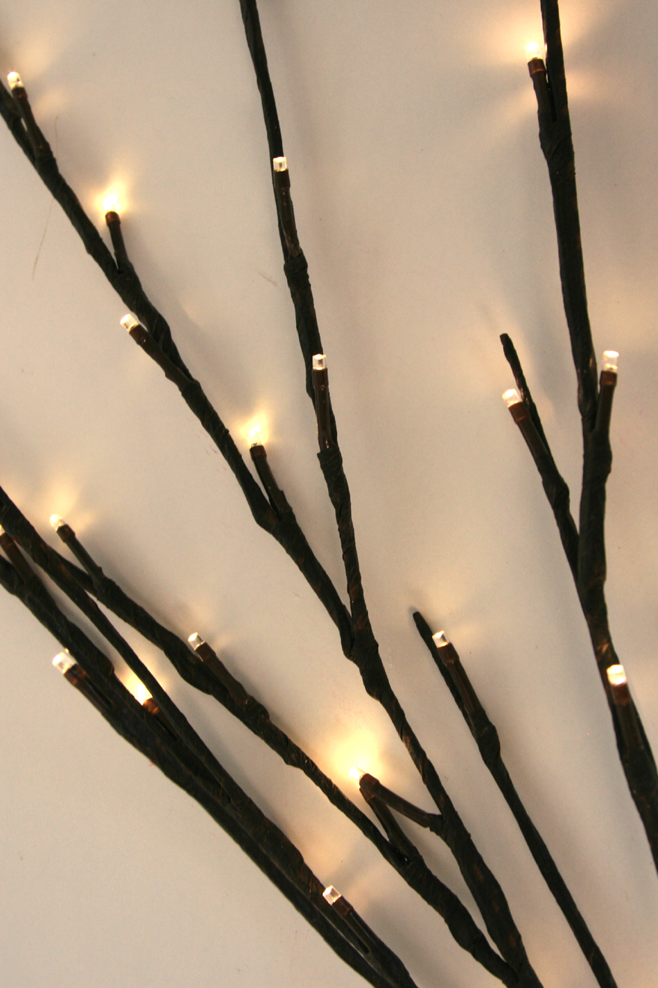 light led willow lighted branches previous in lighted branches branch