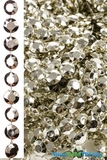 Bag O Beads - Diamonds Light Gold - 150 Feet Long!