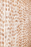 "Bamboo Curtain Natural - Ashford - 35.5"" x 78""- 52 Strands"