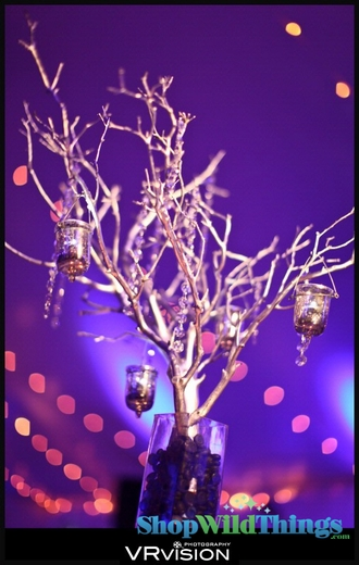 Branches, Sprays & Floral Decor