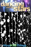 Bubbles Silver Beaded Curtain 6 ft long - Dancing with the Stars & Dreamgirls!