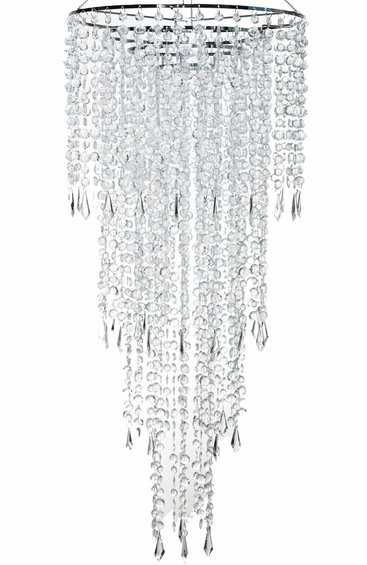 Chandeliers & Lamps - View All