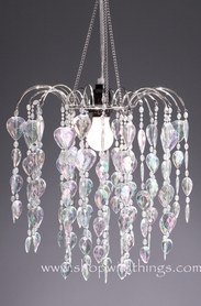 "Chandeliers ""Fountain"""