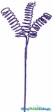 Doorbuster - Curly Coil Spray - Metallic Purple - 30""