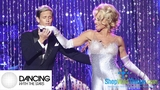 Dancing With The Stars - Silver Bubbles Curtains