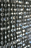 Diamante Duo Beaded Curtain - Crystal Non-Iridescent - 3 ft x 6 ft