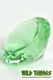 "Diamond Decor 1""  Blingtastic! 20 pcs Special Purchase GREEN"