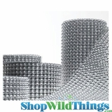 Diamond Wrap Rolls & Adhesive Diamonds