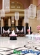 Diamonds Beaded Curtains, Columns, Chandeliers, Toppers
