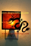 Dragon Nightlight Chinese