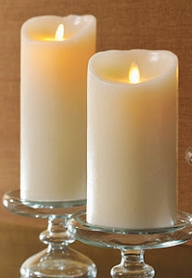 Flameless Candles LED Lighting