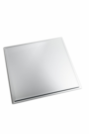 Square Centerpiece Mirrors Flat Edge 12 Quot Set Of 12 Pcs At Discount Prices