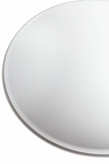 Round Centerpiece Tabletop Mirrors 6 Pcs Disount Event