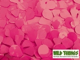 Floral Fabric Sheeting - Pink - 3' x 30' Roll (Transformers 3!)
