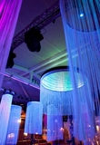Fringe String Curtain Columns - Made to Order
