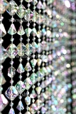 Gemstones Beaded Curtains - Chandeliers & Room Kits - Long Lengths Available!