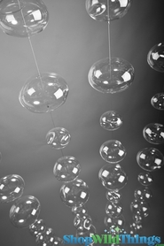 Glass Decorative Balls