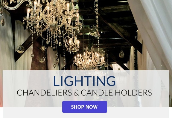 Lighting Chandeliers & Candle Holders