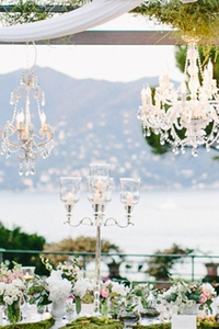 Chandeliers, Candle Holders, LED, Fairy Lights