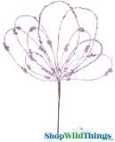 Doorbuster - Loop Spray - Metallic Light Purple 19""