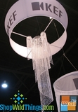 Mason Display Innovations - Chelsea Chandeliers
