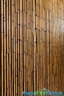 Natural Wooden and Bamboo Door Beads - 36+ Choices