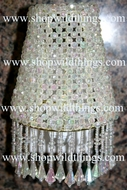 Night Light Beaded White