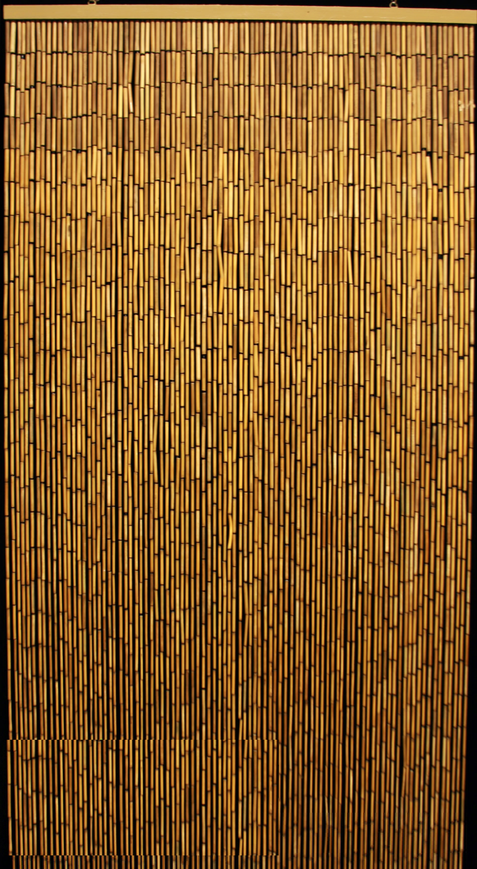 Bamboo Beaded Curtains For Doors
