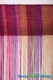 CLEARANCE! String Curtain Tropical Multi-Colors 18 Strings Per Inch! - 36  x 88