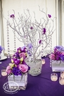Centerpieces & Tabletop Decorations
