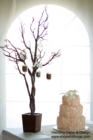 Natural Brown Manzanita In A Pot Potted Brown Wedding Tree Brown Manzanita Natural