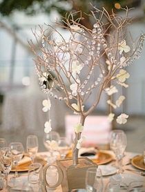 Trees, Floral, Vase Lights, & Tabletop