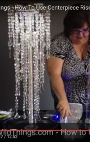 VIDEO: How to Use Centerpiece Riser Systems