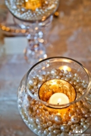 Wedding Table Decorations & Centerpieces
