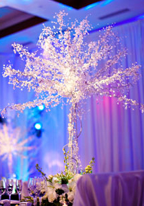 Wedding, Event & Display Trees