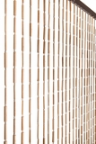 """Wooden & Bamboo Bead Curtain - Shelley - 35.5"""" x 70"""" - 27 Strands"""