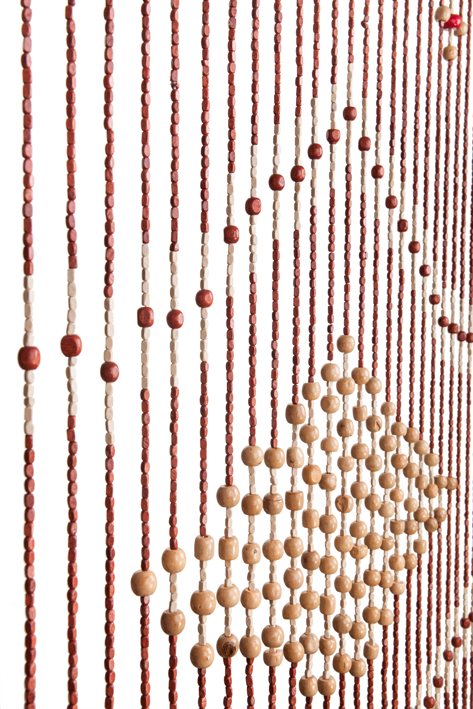 Fun Home Decoration Accent Door Beads Contemporary Curtains